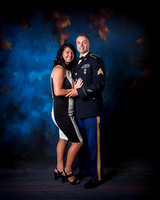 1st Engineering Battalion Military Ball